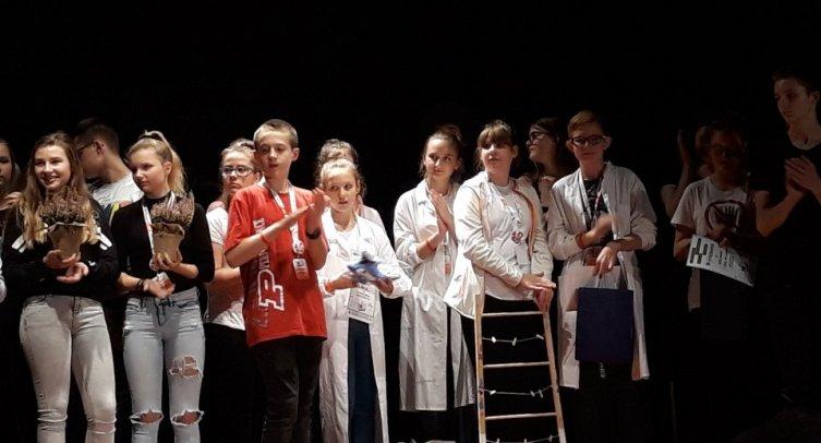 "Archiwum grupy teatralnej ""Lucarna"" z Barcina"