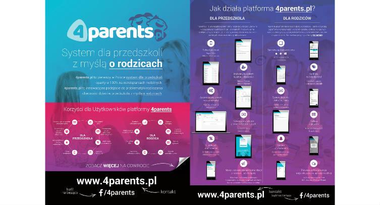 Platforma i aplikacja 4Parents