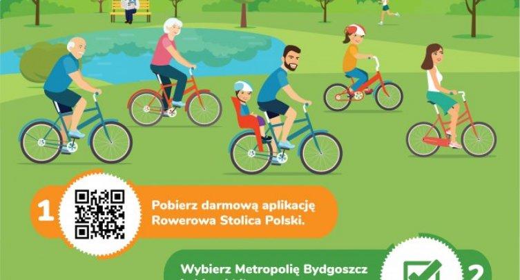 Rowerowa Stolica Polski