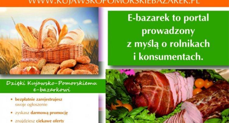 Kujawsko-Pomorski e-bazarek